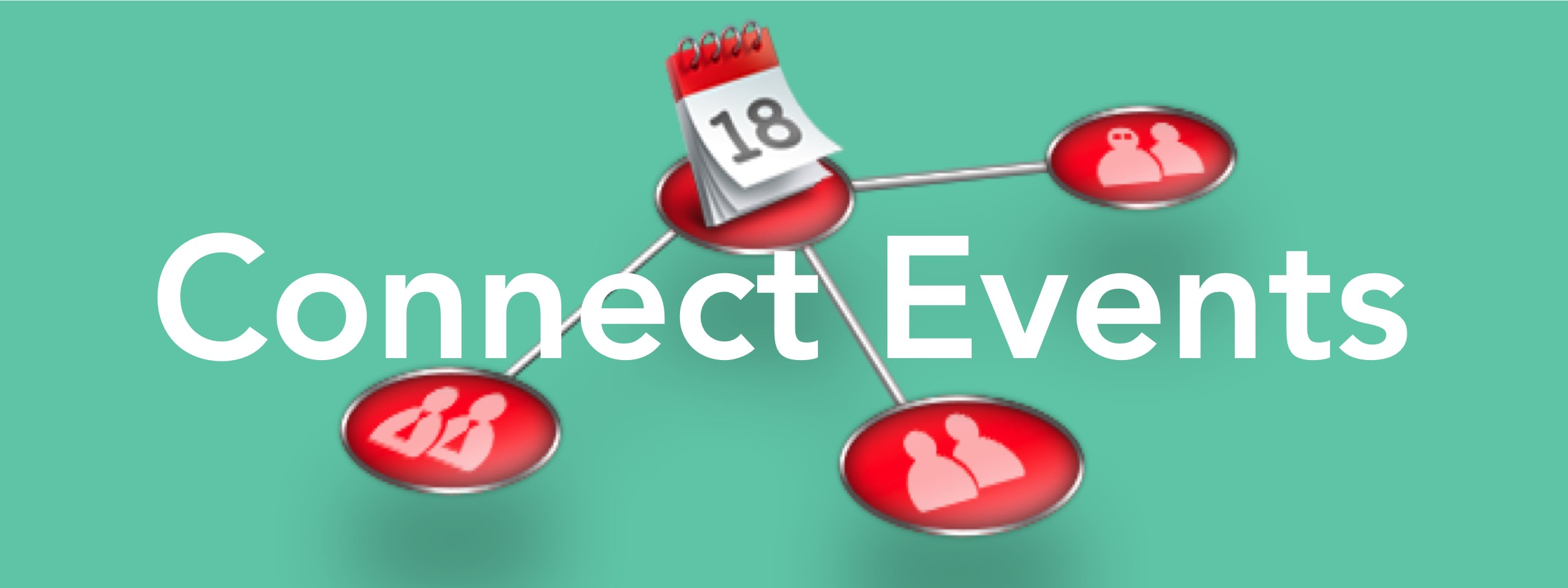 Home Page Icons - Connect Events 2