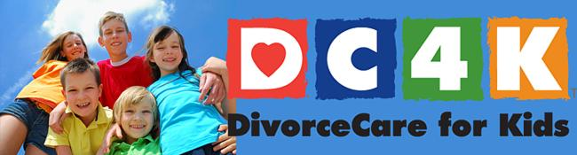 Ministry Icons - DivorceCare for Kids (DC4K)