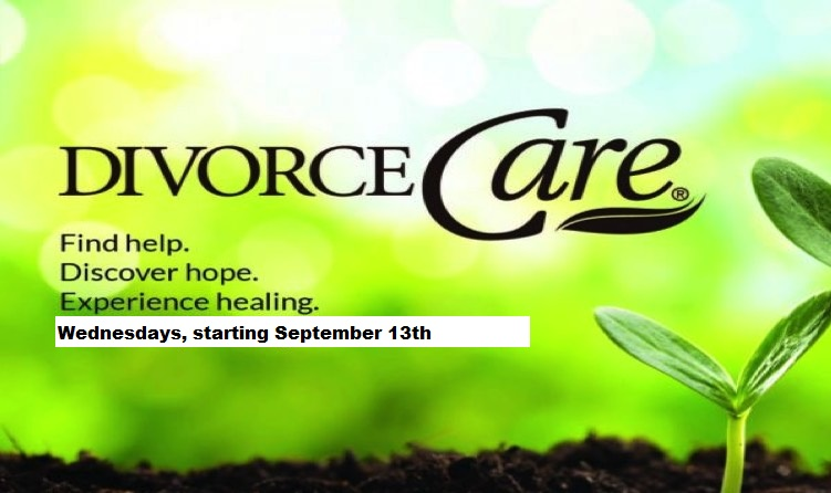 DivorceCare Sep2017