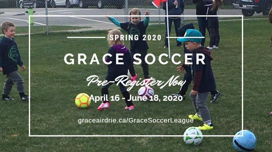 Header Image for Grace eNewsletter- February 19, 2020